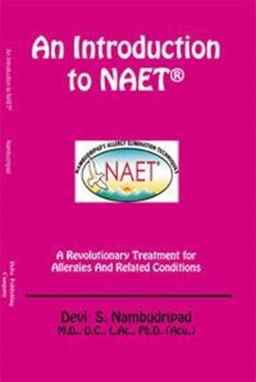 Picture of An Introduction to NAET
