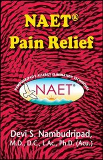 Picture of Pain Relief