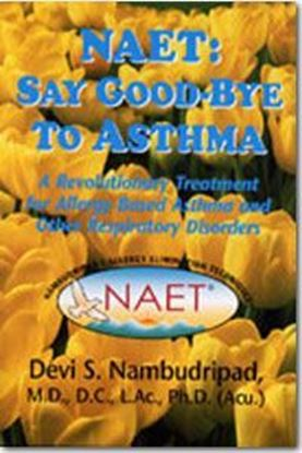 Picture of Say Good-Bye to Asthma
