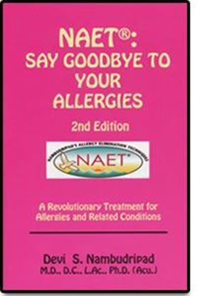 Picture of Say Good-bye to Your Allergies 2nd Edition