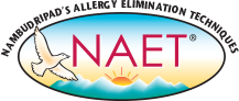 NAET Webstore